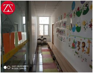 山东省青岛市西海岸新区幼儿园建筑抗震安全性鉴定