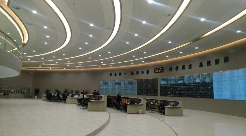 山东省青岛市地铁2号线一期工程辽阳东路车间基地检测